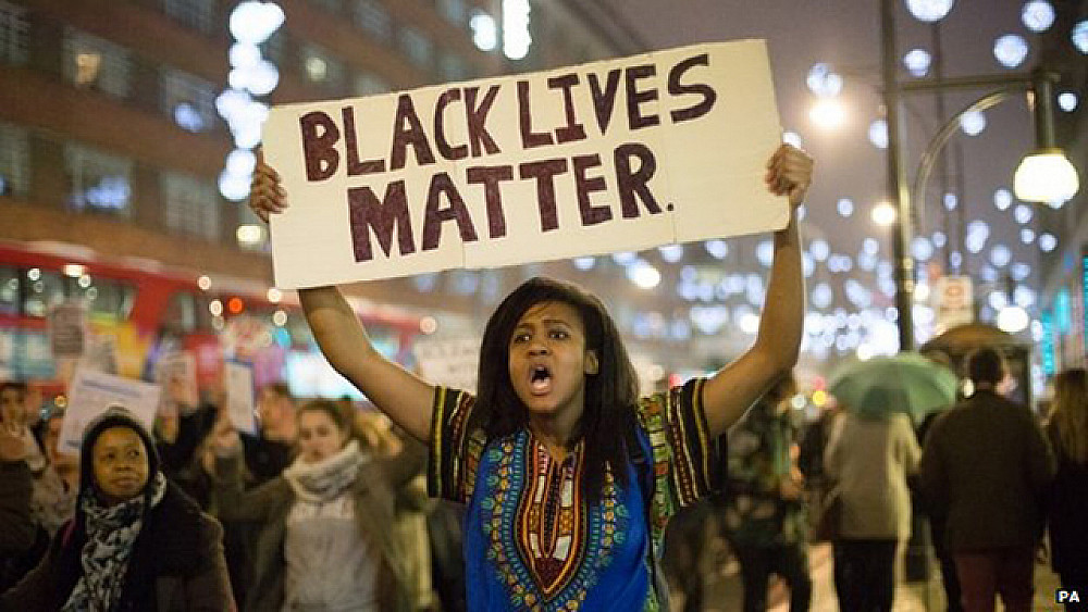 ‪#‎BlackLivesMatter‬? header image